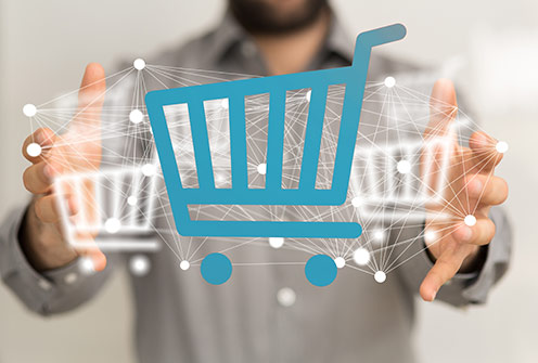 streamlined checkout rapid return